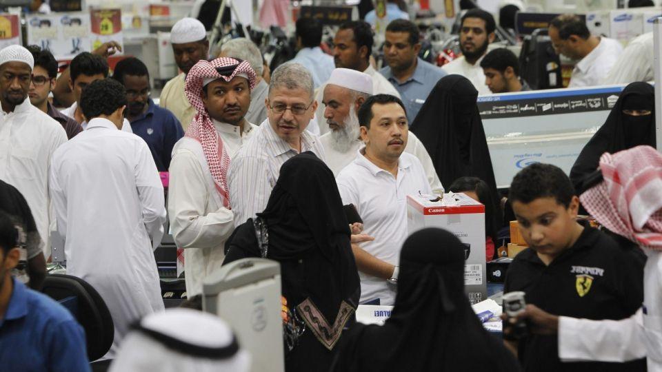 صندوق النقد يطالب السعودية برفع ضريبة القيمة المضافة إلى 10%