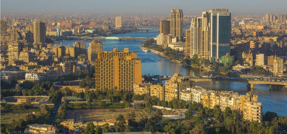 التضخم السنوي بمصر يسجل أدنى مستوى في أكثر من 6 سنوات
