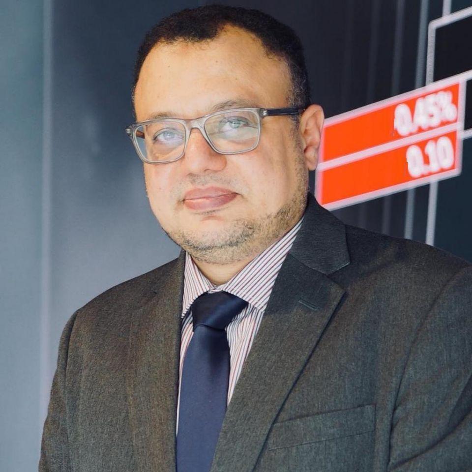 مباشر كابيتال المصرية تتطلع لدخول نادي الخمسة الكبار في سوق المال بنهاية 2020