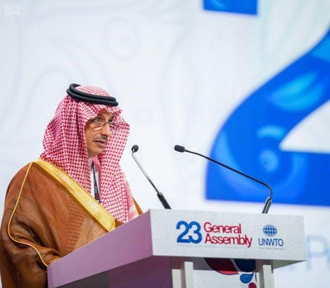 السعودية ستفتح أبوابها للسياح من مختلف أرجاء العالم قبل نهاية العام