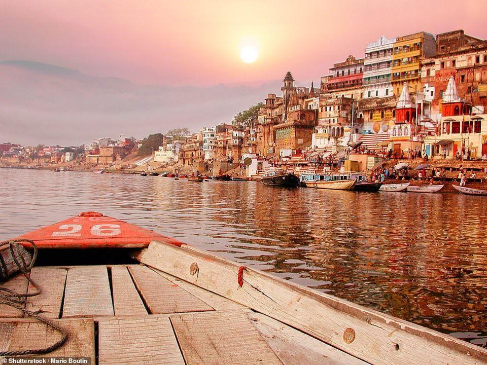 تعرف على الهند و طبيعتها الساحرة من خلال هذه الصور