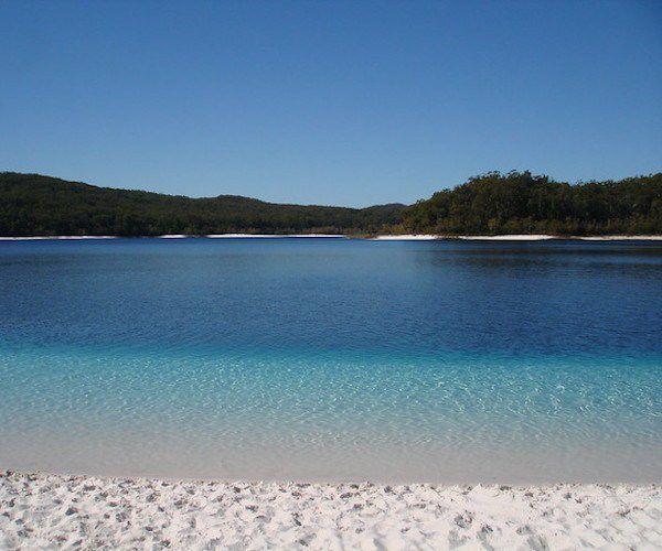بالصور : تعرف على أفضل الجزر في أستراليا