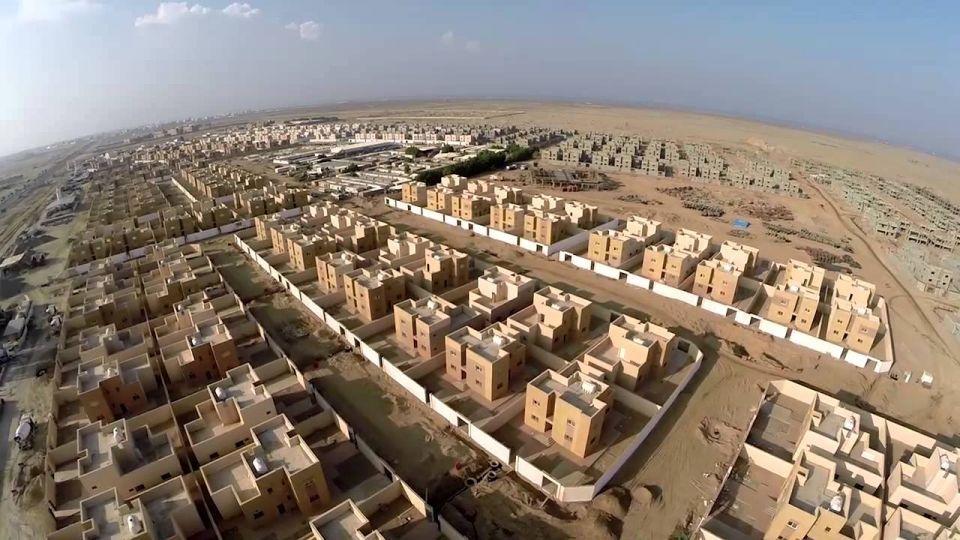 البدء بتنفيذ الأمر السامي القاضي باعتماد المخططات السكنية في السعودية خلال 60 يوماً