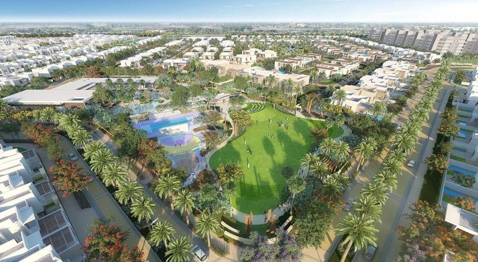 الشارقة القابضة تطلق أراض سكنية للتملك لجميع الجنسيات في مجمع الزاهية