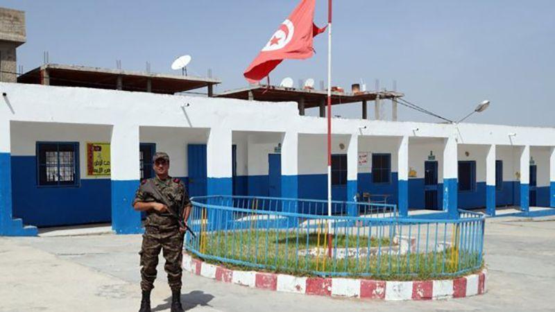 بالصور : الانتخابات الرئاسية التونسية