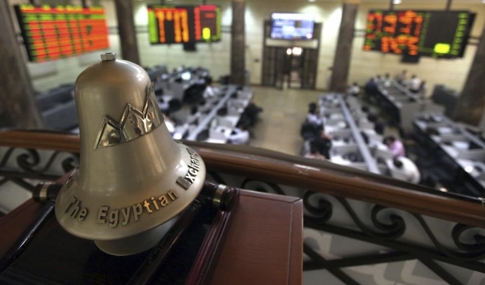 الأسهم الكويتية والمصرية ترتفع في أولى جلساتها بعد عطلة العيد