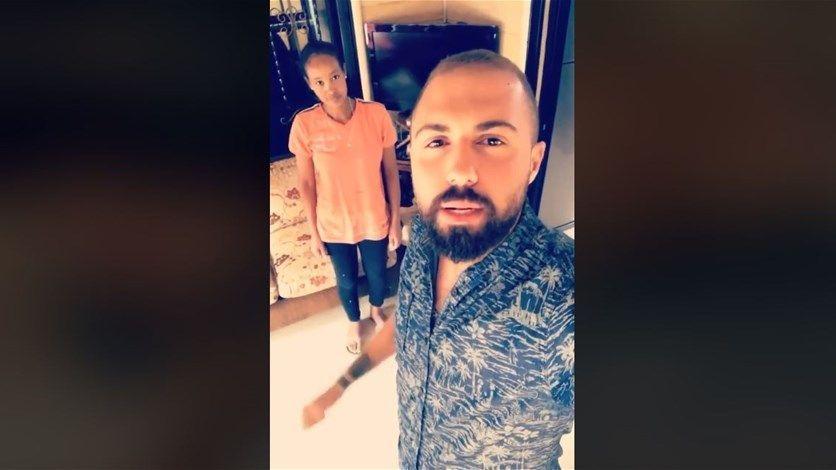 فيديو: لبناني يخطف إثيوبية رداً على خطف قريبه رجل الأعمال في بلدها