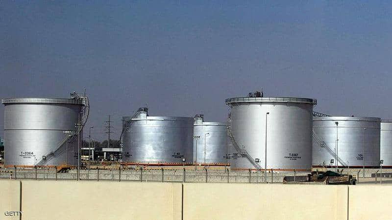 شركة بيانات: مخزون الخام السعودي 73 مليون برميل أوائل سبتمبر