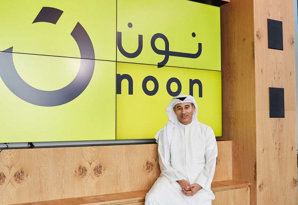 25 مليون متسوق متوقع عبر نون عملاق التجارة الإلكترونية في الخليج