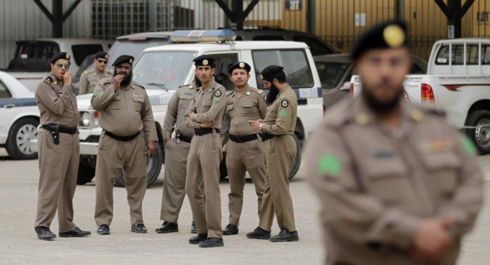 مواطن سعودي يقتل شقيقته طعناً