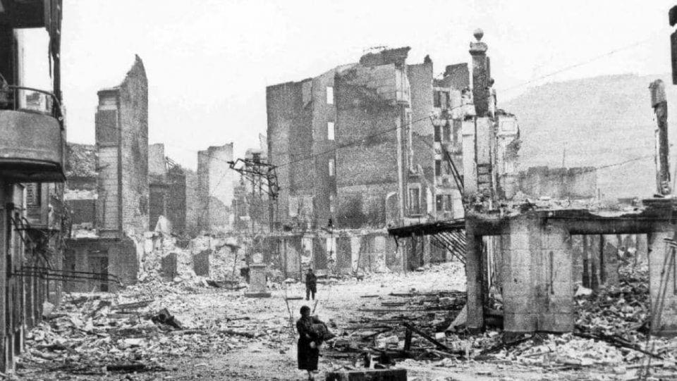 الأمم المتحدة تعتذر عن خطأ حول قصف وقع قبل 82 سنة لتدمير بلدة