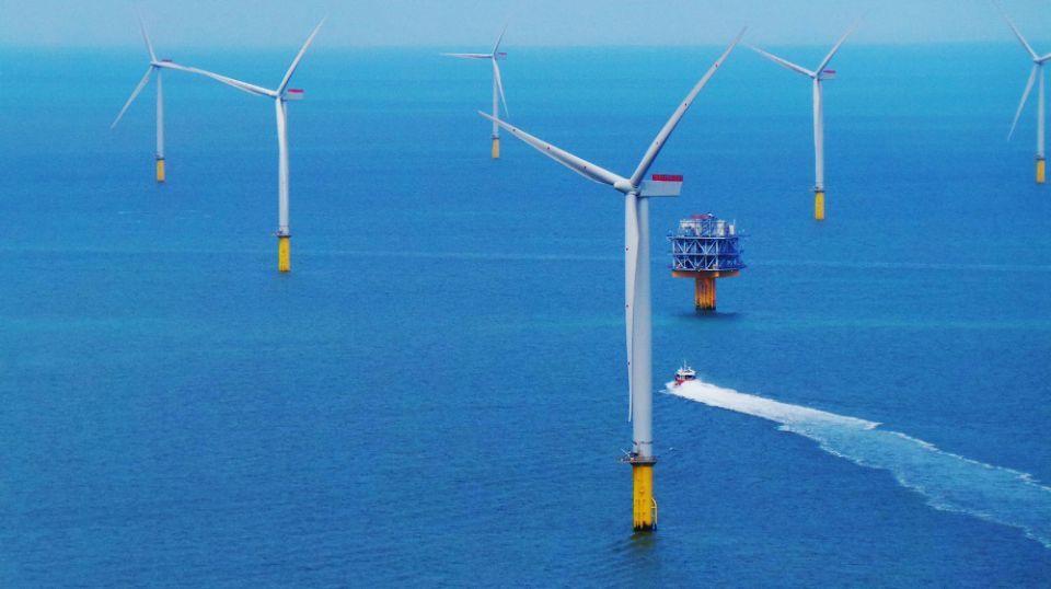 الإمارات تنشئ نظاما متطوراً للطاقة المتجددة في باربودا بعد إعصار مدمر