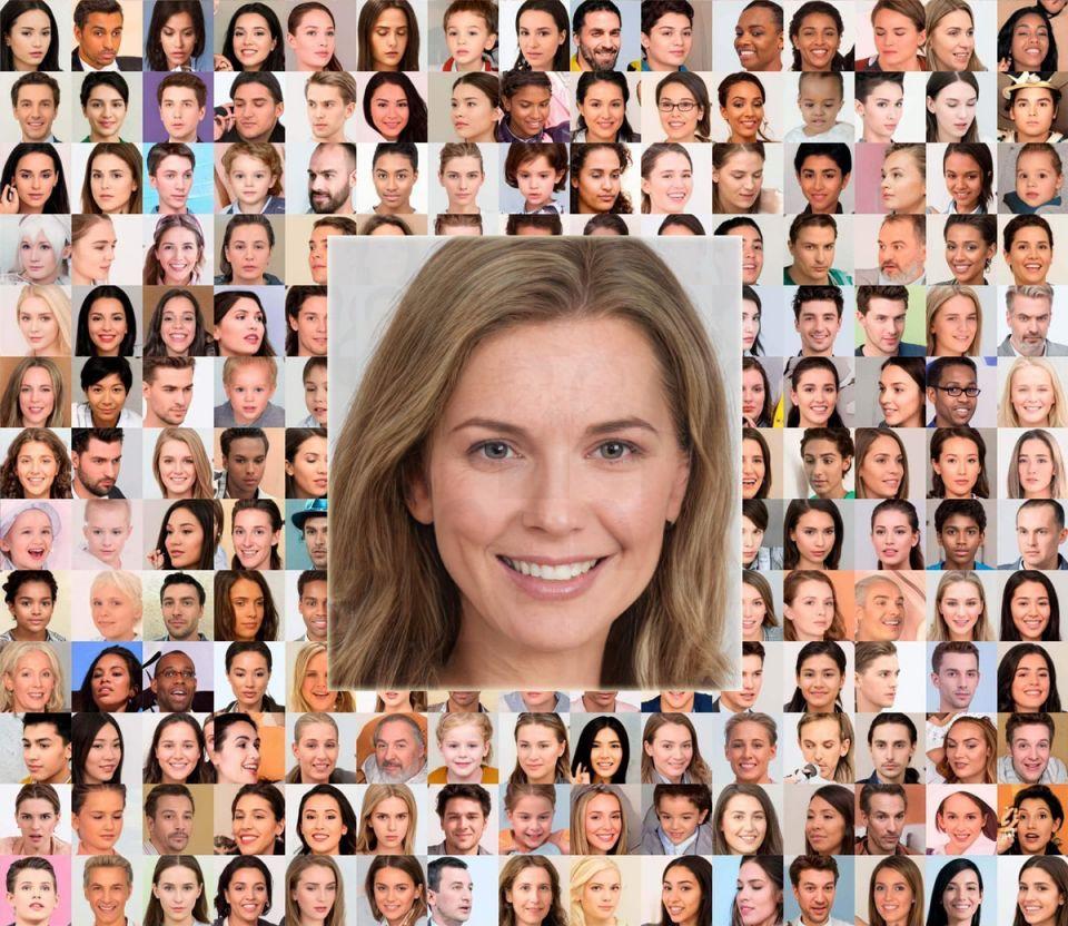 100 ألف صورة لأشخاص غير موجودين بالذكاء الاصطناعي تقدم مجانا  وتثير هلع وكالات الصور