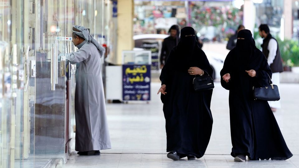 شطب دعوى مليونيرة سعودية تأخرت عن الجلسة 30 دقيقة