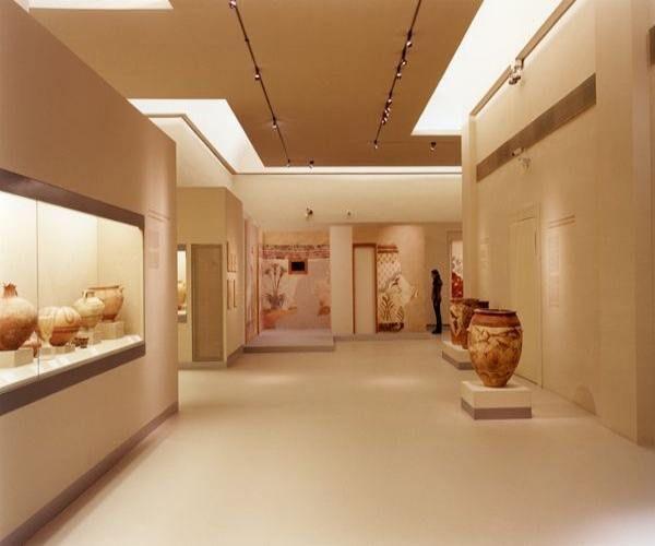 بالصور : تعرف على أجمل 5 متاحف في اليونان