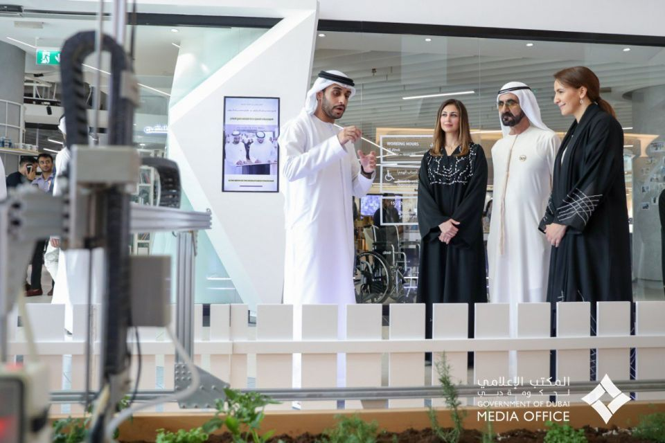 الإمارات تبدأ استقبال المشاركات في تحدي تكنولوجيا الغذاء العالمي