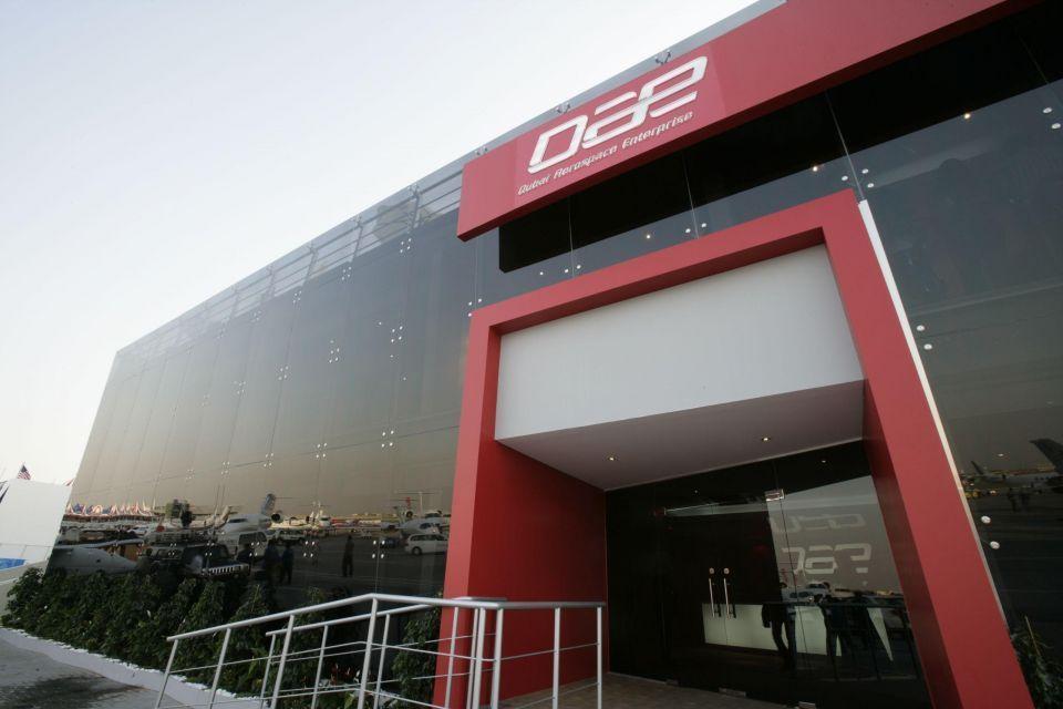 دبي لصناعات الطيران تفوز بصفقة قيمتها 1.4 مليار دولار لإدارة طائرات