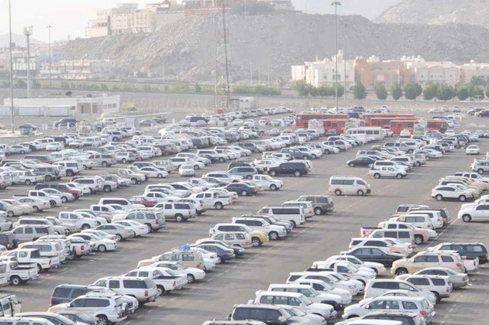 الموافقة على مبادرة إنشاء وإدارة مواقف السيارات في العاصمة السعودية