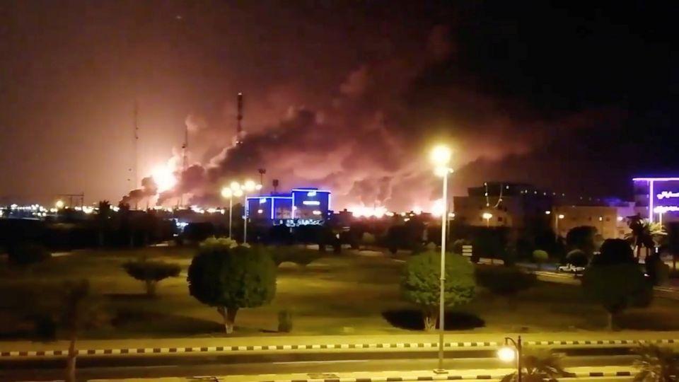 السعودية تستعيد إنتاج النفط أسرع من المتوقع بعد هجمات أرامكو