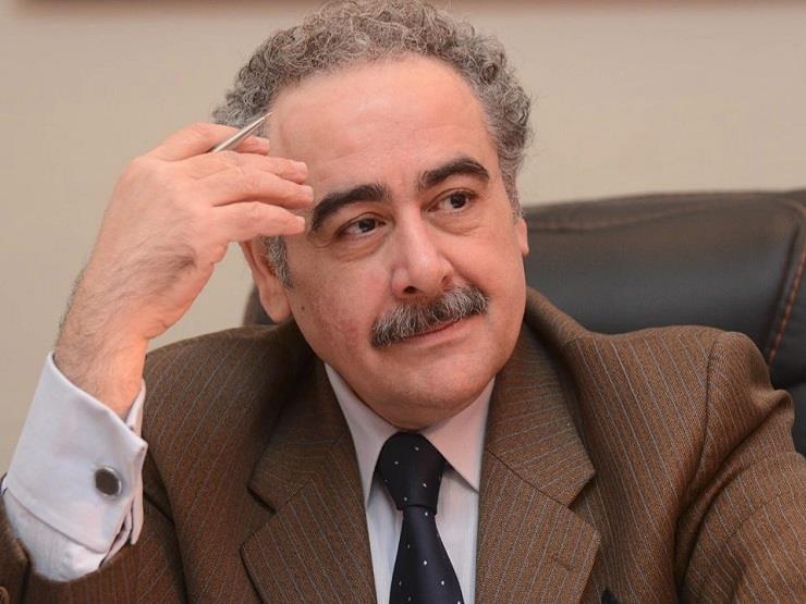 المصري علاء عبد الهادي أميناً عاماً لاتحاد الكتاب والأدباء العرب