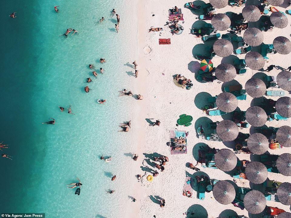 شاهد أروع 50 صورة التقطت في أسفار 2019 حول العالم