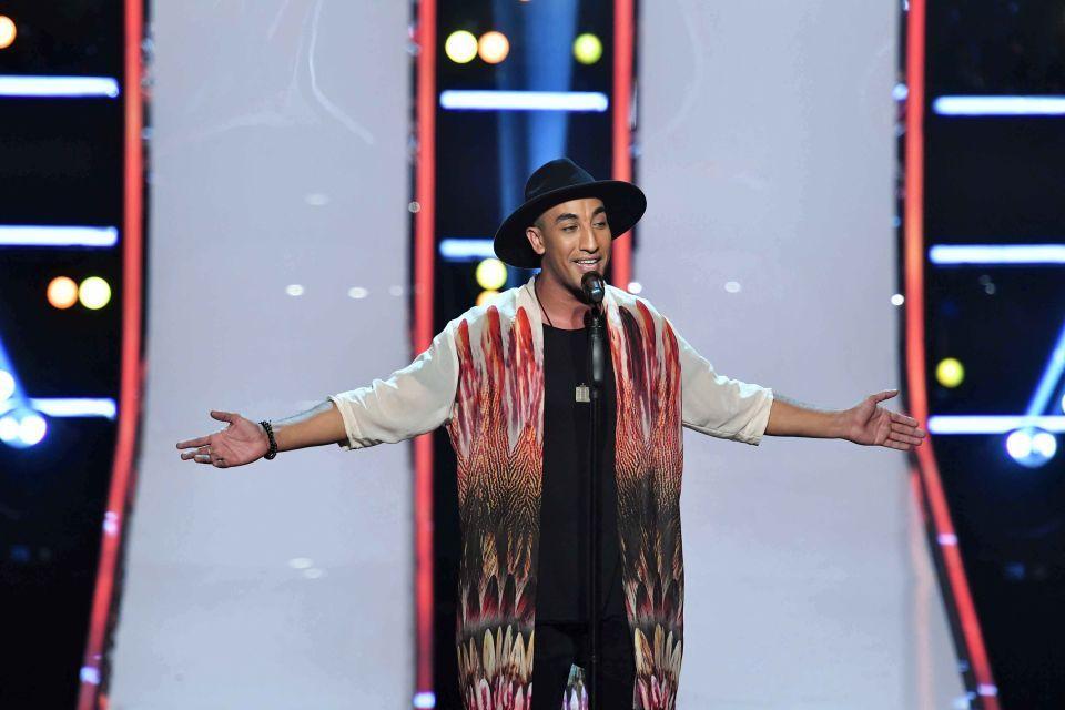 12 موهبة تتأهل خلال الحلقة الثانية من The Voice