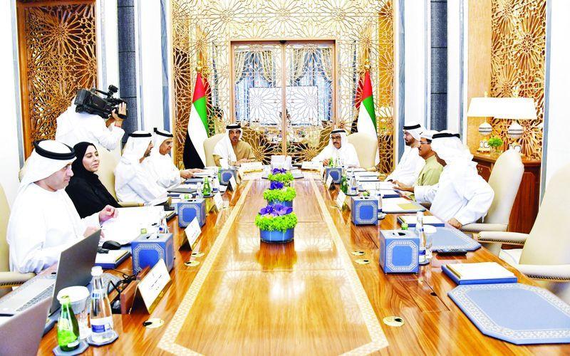 فيديو: استعراض مشروع ميزانية الإمارات لسنة 2020