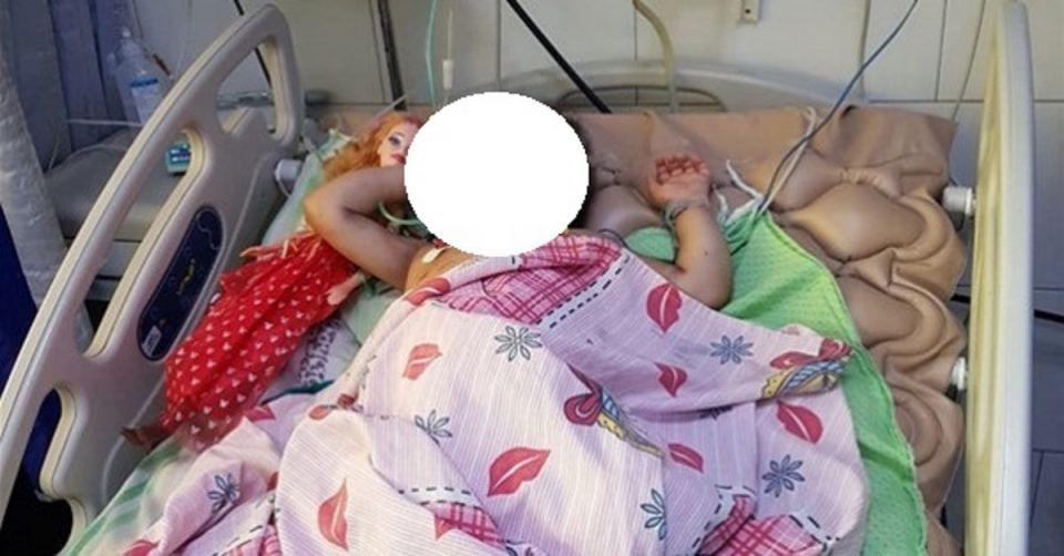 مصر: السجن 3 سنوات لجدة الطفلة جنة بتهمة تعذيب أختها أماني
