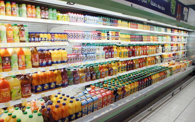 92 مليار درهم تجارة الإمارات الخارجية من منتجات الأغذية والمشروبات