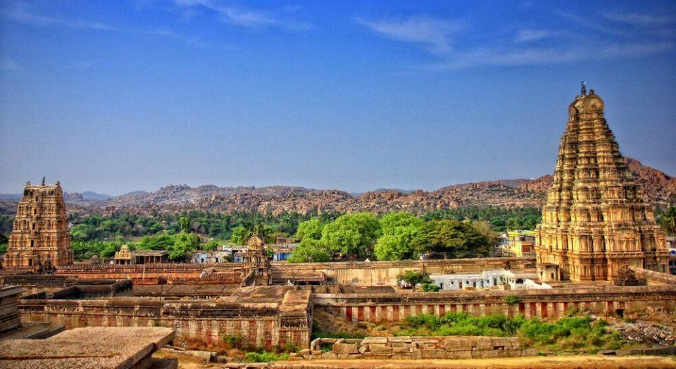 بالصور : أفضل 10 وجهات في الهند لعام 2019