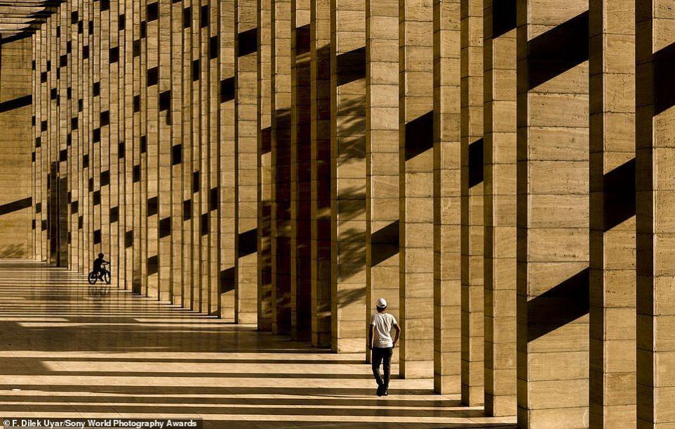 صور مذهلة من حول العالم تتنافس على جائزة سوني للتصوير