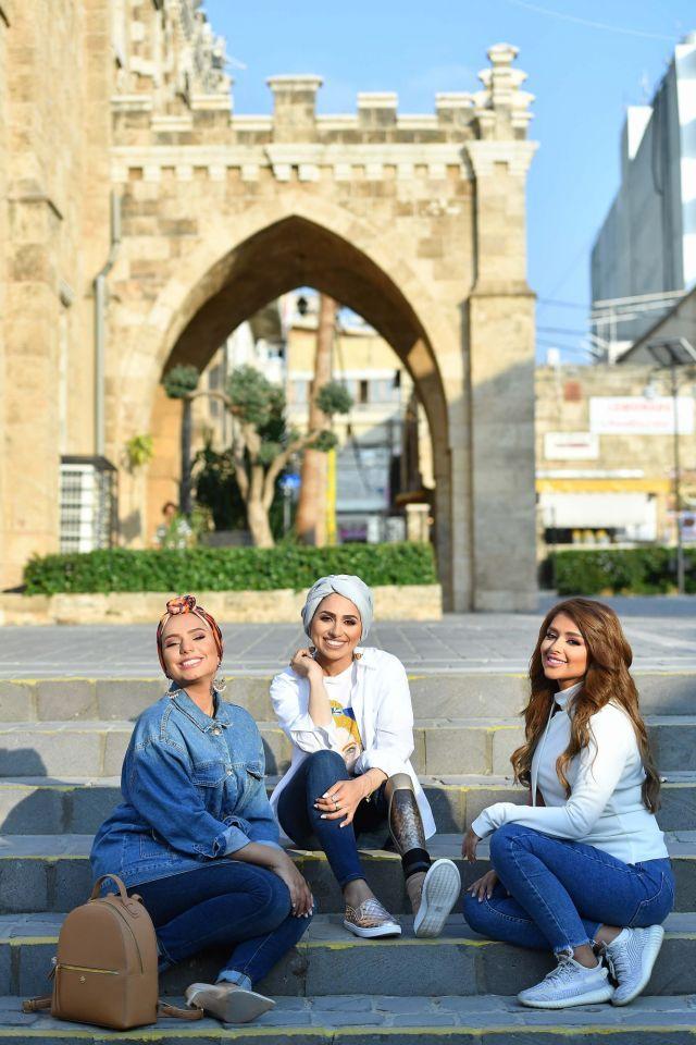 يلا بنات برنامج الشبابي يضمن ثلاث نساء عربيات