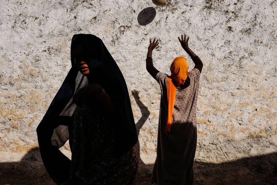 مشاركات جديدة مذهلة من جوائز سوني العالمية للتصوير لعام 2020