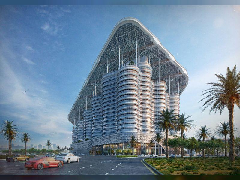 هيئة كهرباء ومياه دبي ترسي عقد إنشاء مبناها الجديد بتكلفة مليار درهم