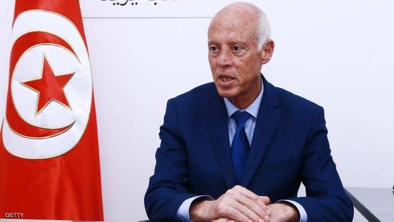 تونس: أول كلمة من قيس سعيد بعد إعلان فوزه بالرئاسة