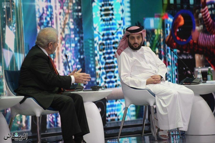 السعودية: ربع مليون وظيفة في قطاع الترفيه بحلول 2030