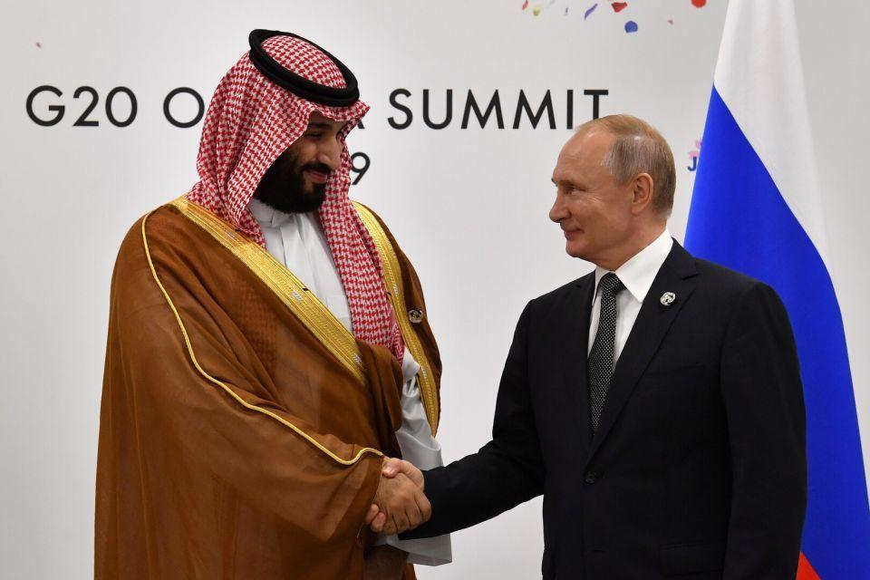 سالك السعودية تتحالف مع صندوق روسي للبحث عن مشاريع زراعية بروسيا