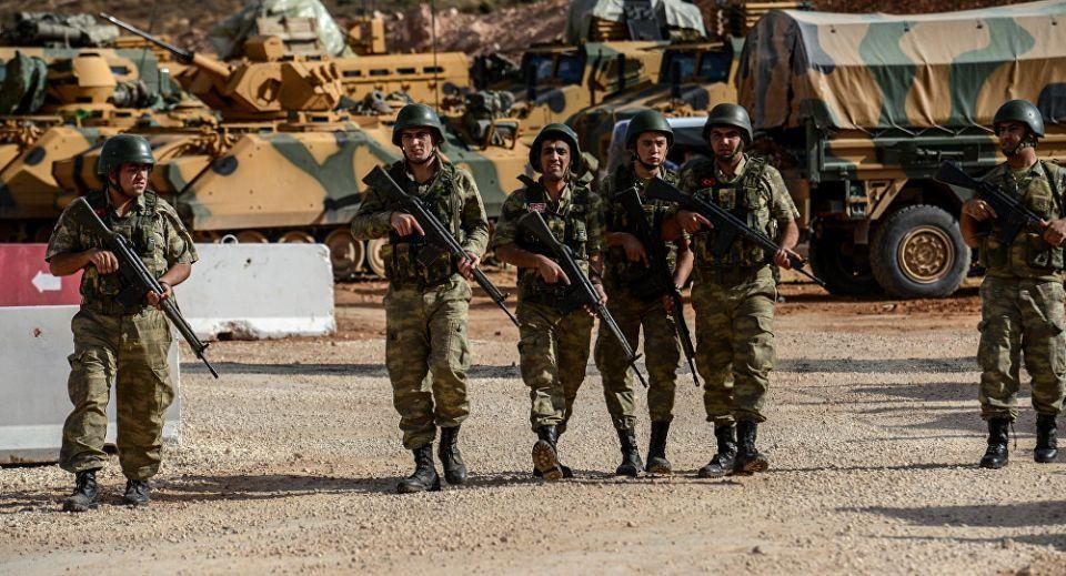 حصري: أنباء عن تسليم الأكراد أهم مدن شمال شرق الفرات للجيش السوري
