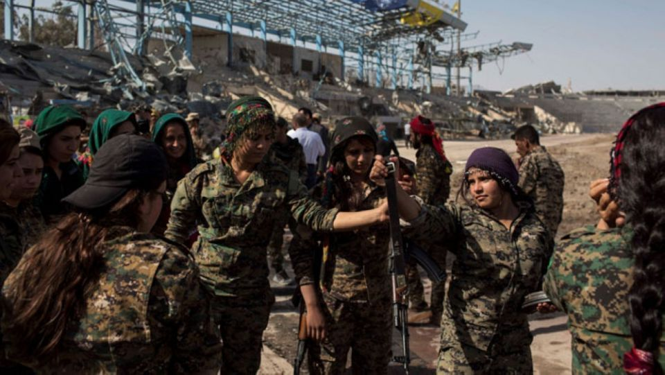 من هم أكراد سوريا وما دور أحزابهم هناك؟
