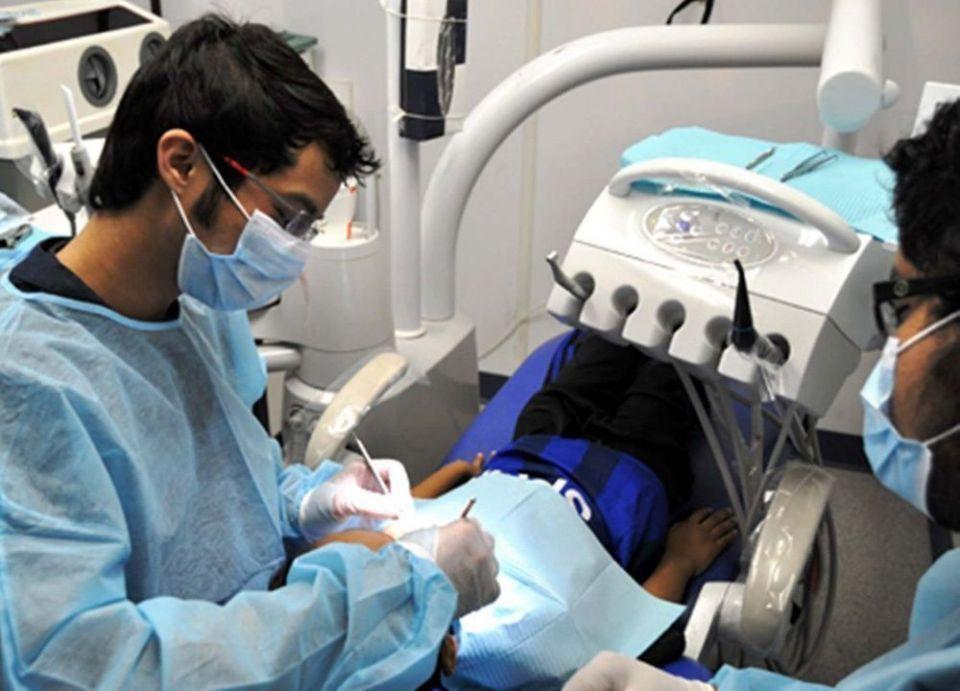 60% من سكان السعودية يفتقرون إلى العناية اللازمة بالأسنان