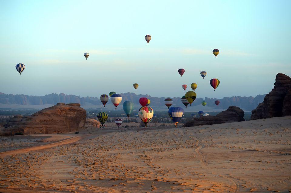 المسافر التابعة لسيرا السعودية تعلن مجموعة من الباقات المميزة الخاصة للموسم الثاني من شتاء طنطورة