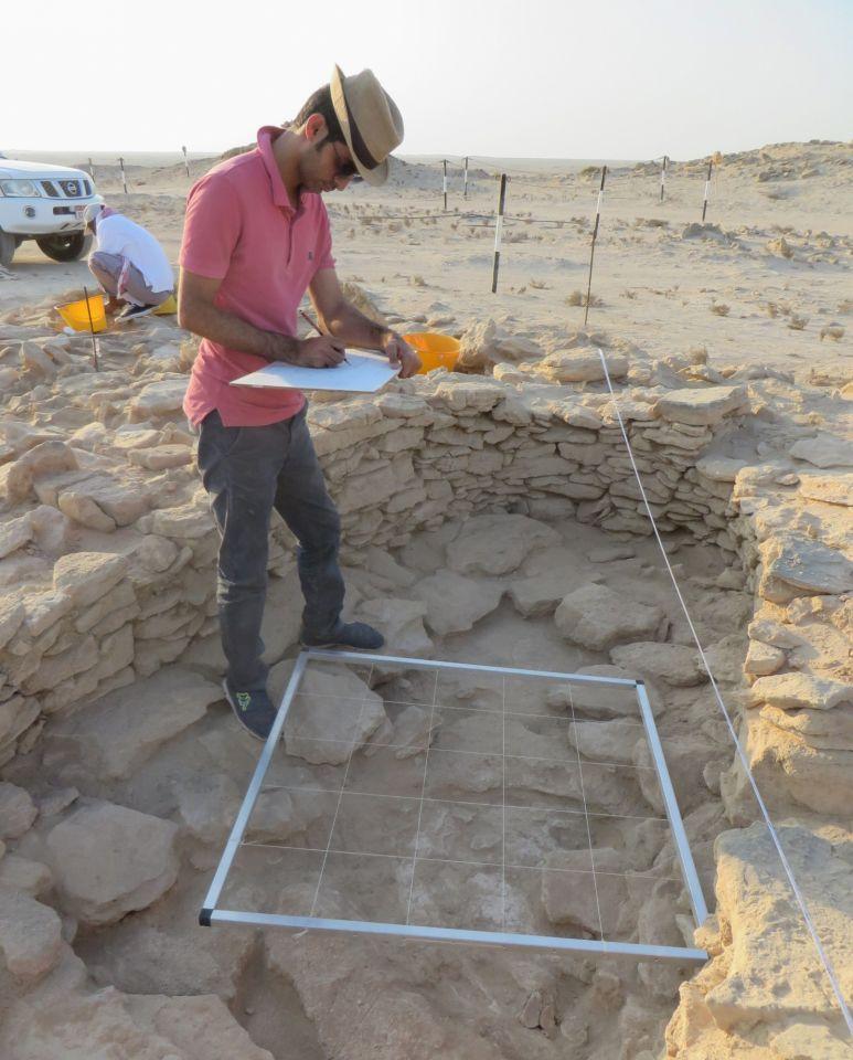 بالصور : أقدم لؤلؤة طبيعية في العالم في أبوظبي