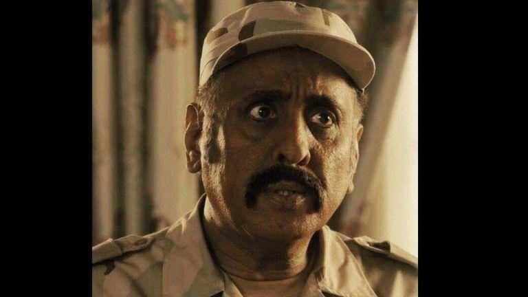 وفاة الفنان السعودي طلال الحربي بحادث سير