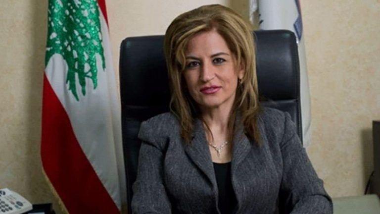 لبنان: إقالة مديرة الوكالة الوطنيّة للإعلام بقرار صدر اليوم بتاريخ يعود لأيام مضت!