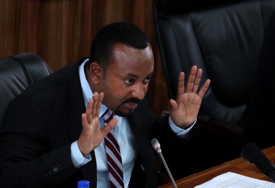 صدمة في مصر بعد  تهديد بالحرب من رئيس وزراء إثيوبيا
