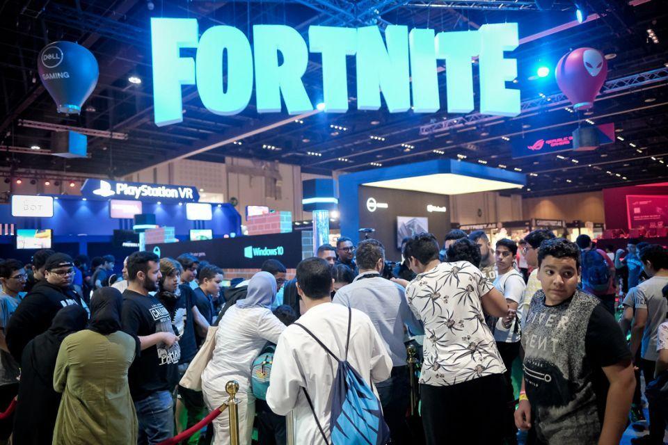 """اليوم، انطلاق """"جيمز كون"""" أكبر مهرجان للألعاب في الشرق الأوسط"""