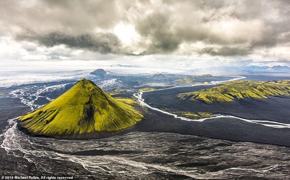 صور مذهلة من القارات السبع تظهر جمال العالم