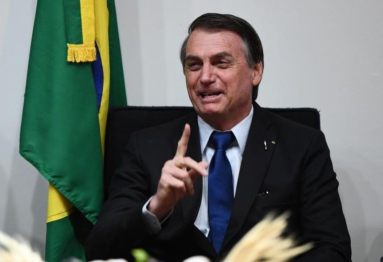 رئيس البرازيل يزور ثلاث دول خليجية