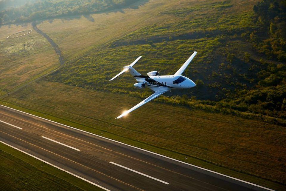 بالصور : أول طائرة نفاثة فائقة التنوع في العالم