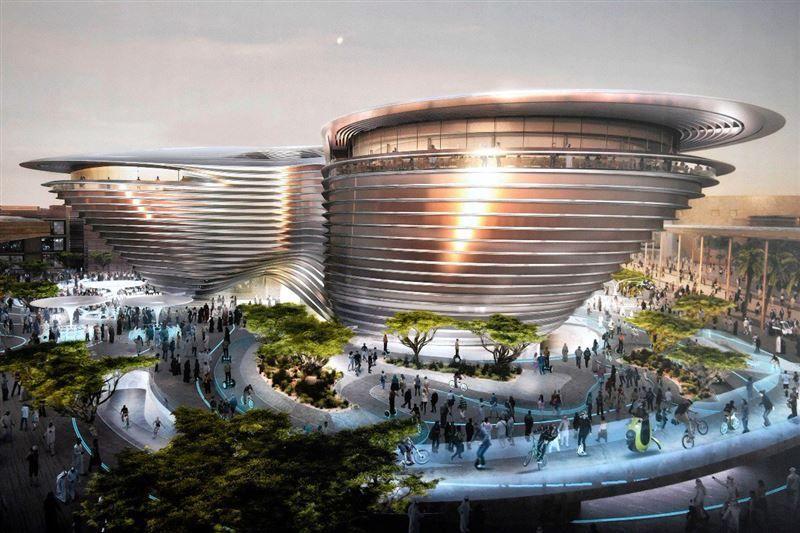 الأمم المتحدة تحتفل بيوبيلها الماسي في إكسبــو 2020 دبي